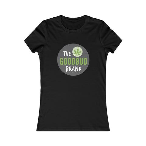 Women's Goodbud Logo