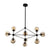 REPLICA MODO CHANDELIER | 10 LIGHTS