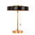 REPLICA REVOLVE TABLE LAMP