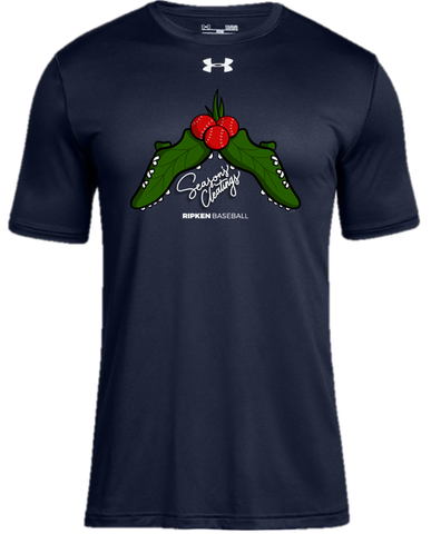 Limited Edition 2020 Holiday Tee