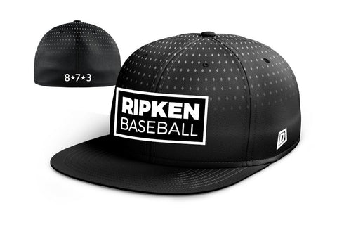 Ripken Baseball Cap - Player's Edition