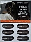 Ripken Baseball Eyeblack - Black