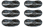 Ripken Baseball Eyeblack - Black Camo
