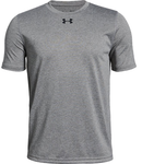 UA Locker Tee - Grey