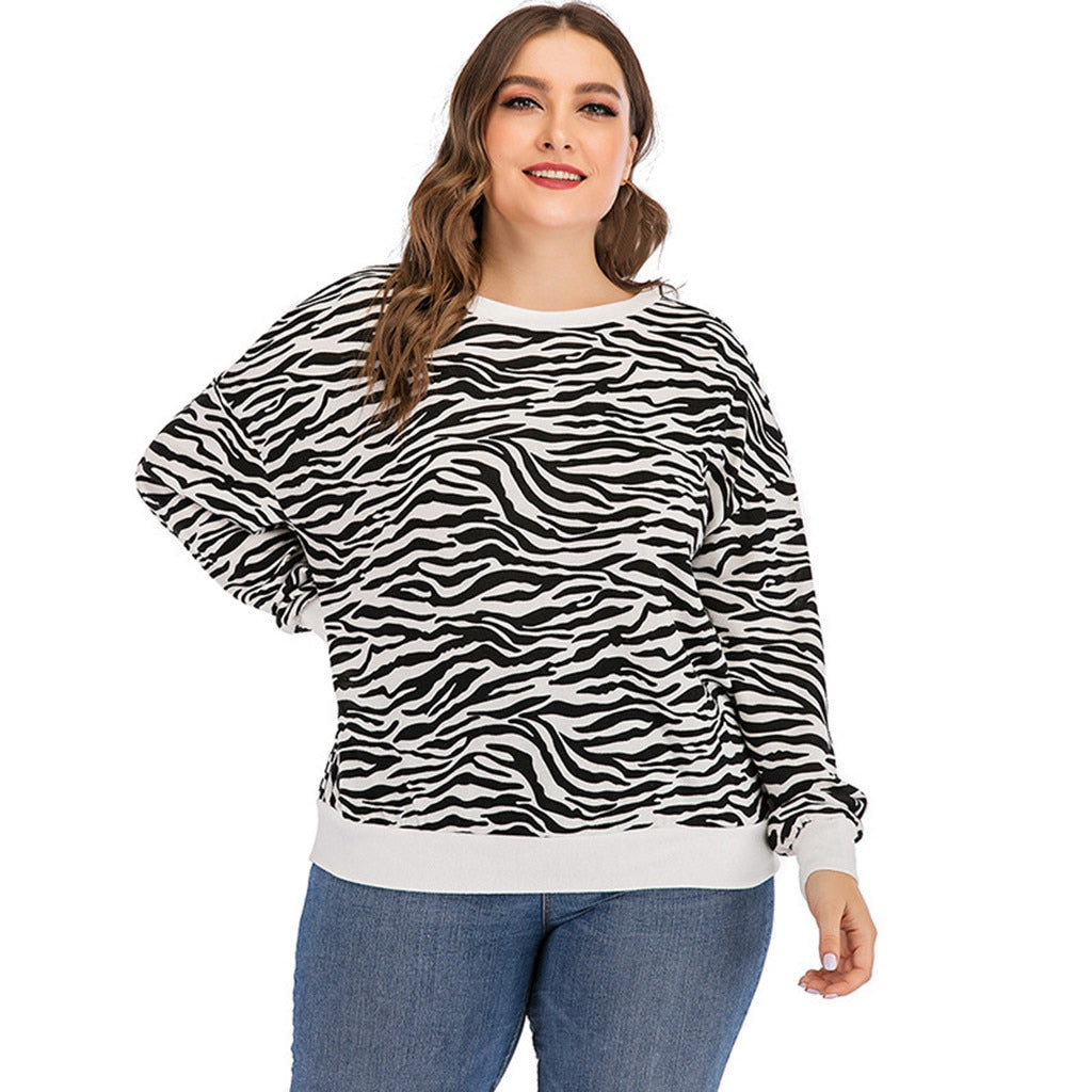 Blouse Stripe Shirt Women Full Comfortable Womens Tops and Blouses