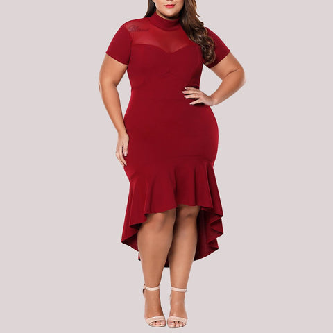 8907ee5217370 Trendy Plus Size Clothing for Women Up To 80% Off | Chicwestyle ...