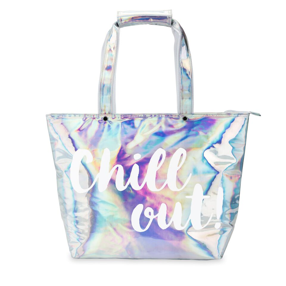 Chill Out Insulated Tote