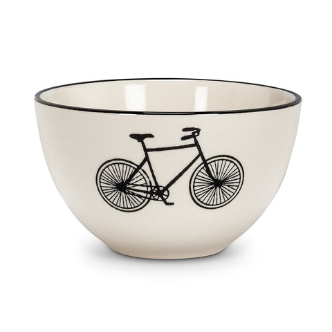 Bicycle Bowl - Madison Mackenzie Home