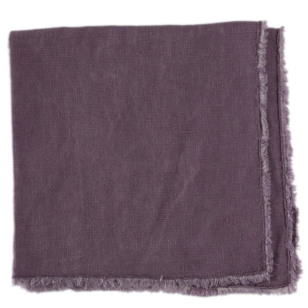 Fringed Napkin - Madison Mackenzie Home
