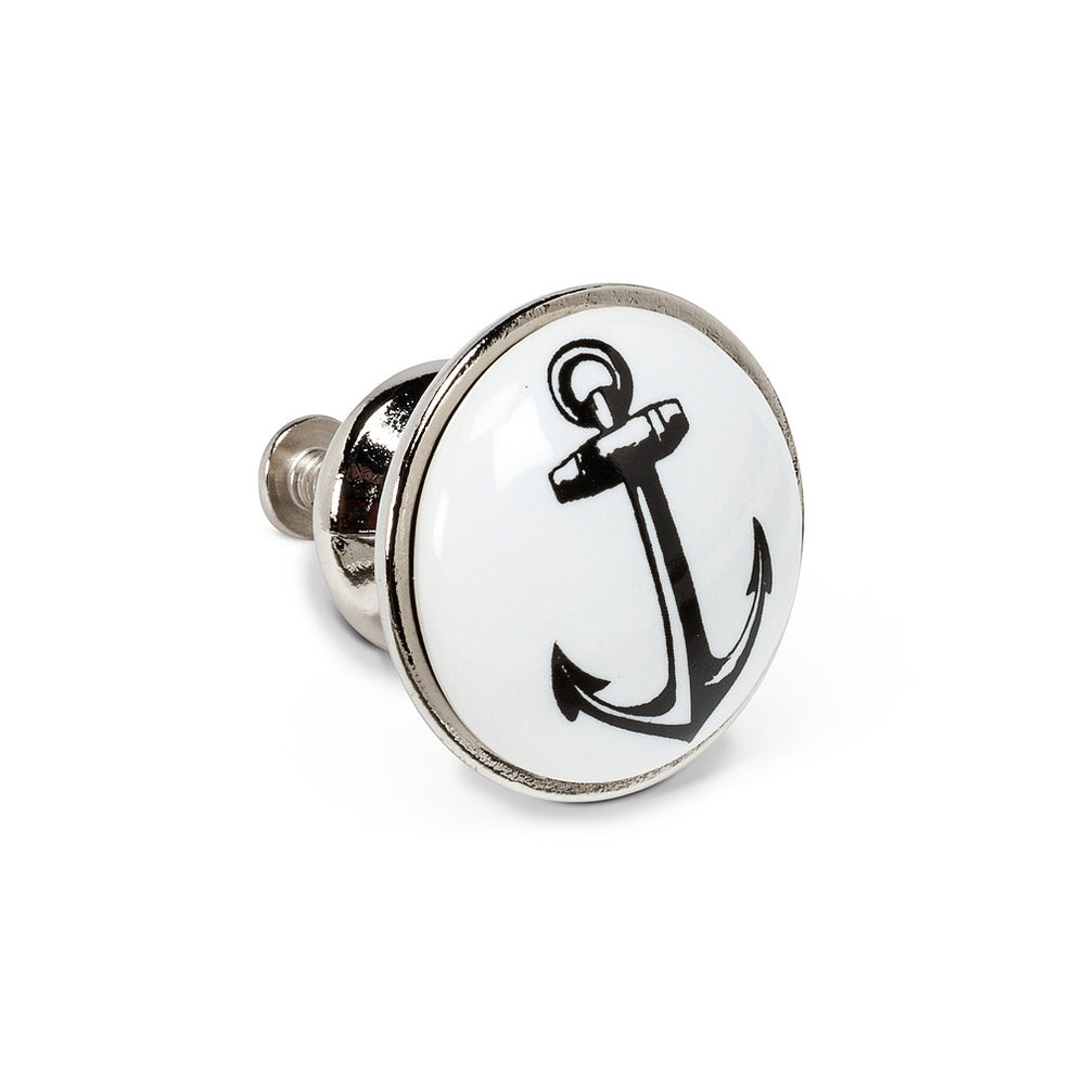 Anchor Drawer Knob - Madison Mackenzie Home