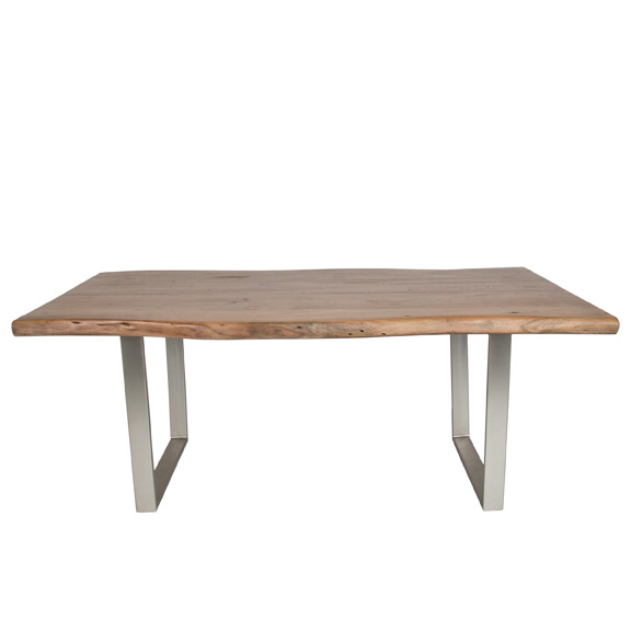 "Colony Dining Table 96"" - Madison Mackenzie Home"