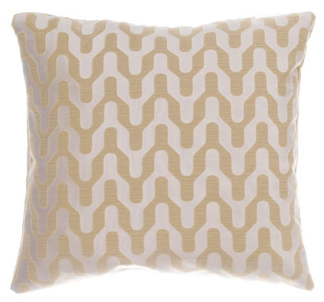 Ashton Cushion Beige