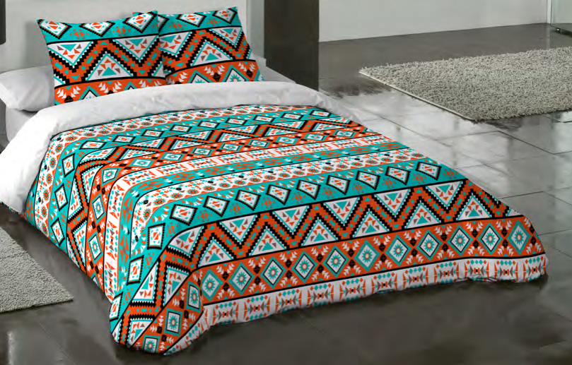 Afrika Duvet Cover Set - Madison Mackenzie Home