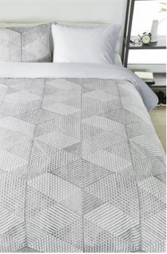 Beton Duvet Cover Set