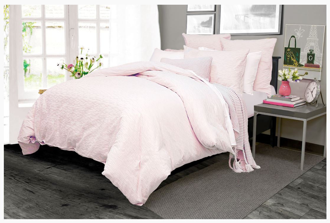 Carlyle Bedding - Madison Mackenzie Home