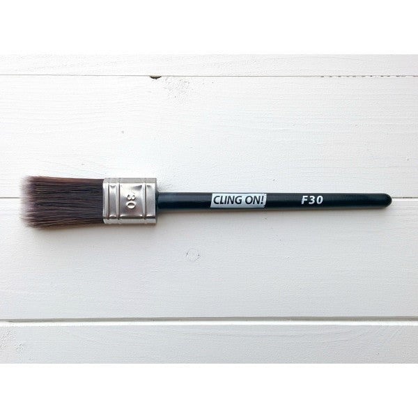 Cling On! Brush F30