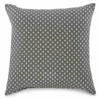 "15"" Cushion with Motif Pattern"