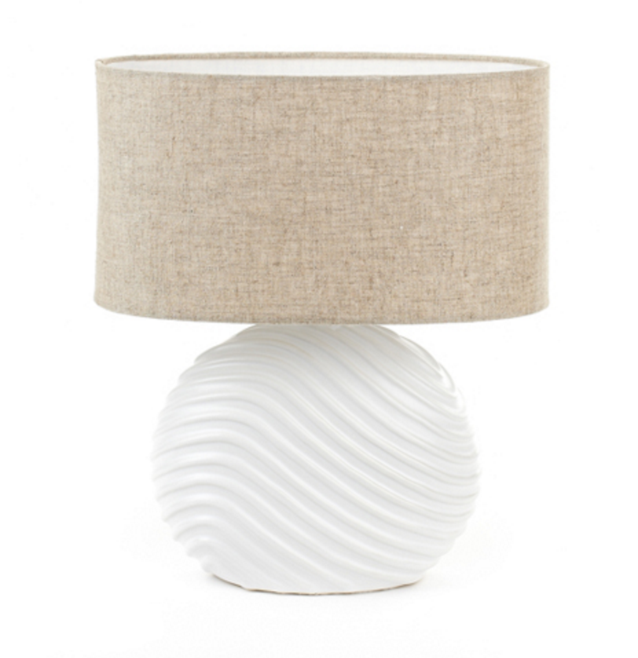 Eunice Table Lamp - Madison Mackenzie Home