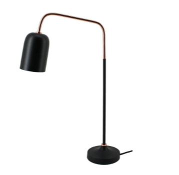 Fisher Table Lamp - Madison Mackenzie Home