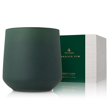 FRASIER FIR JOYEUX LARGE CANDLE