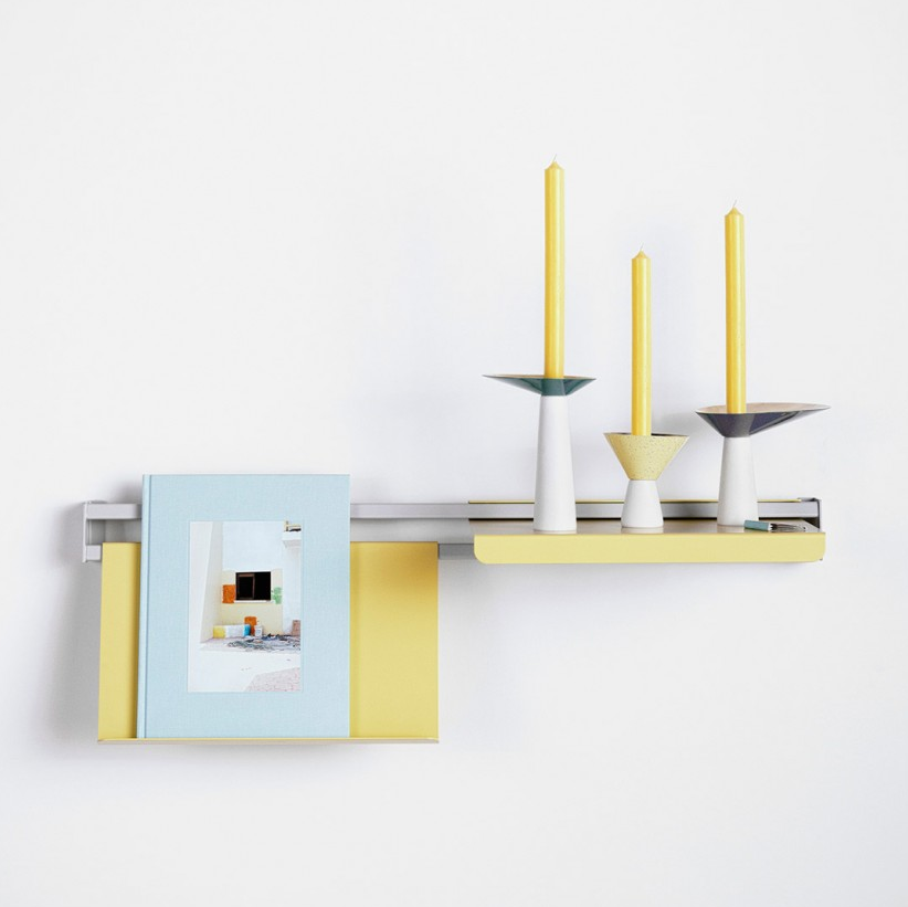 Hitch Shelf - Madison Mackenzie Home