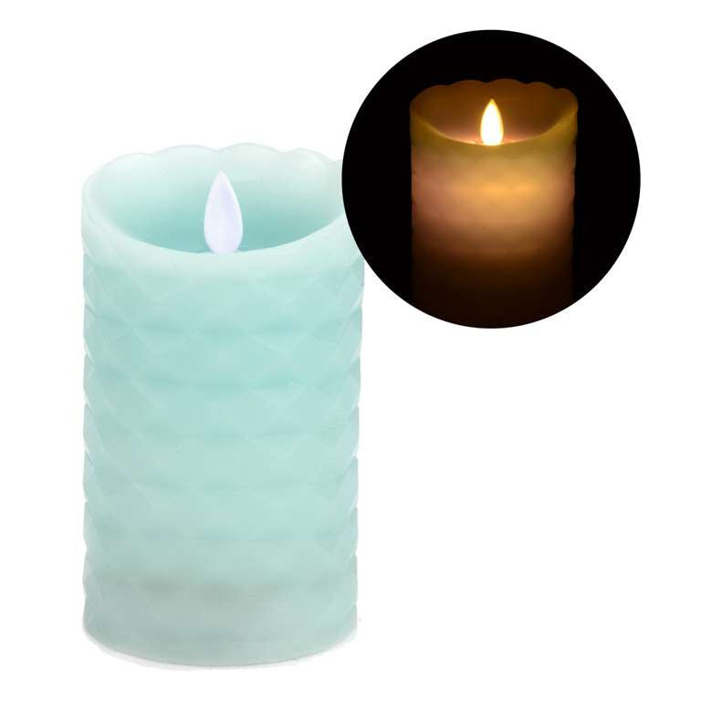 "5"" LED Candle - Madison Mackenzie Home"