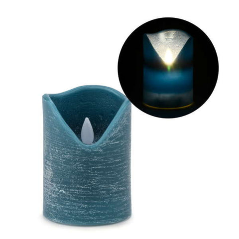 "4"" LED Candle - Madison Mackenzie Home"