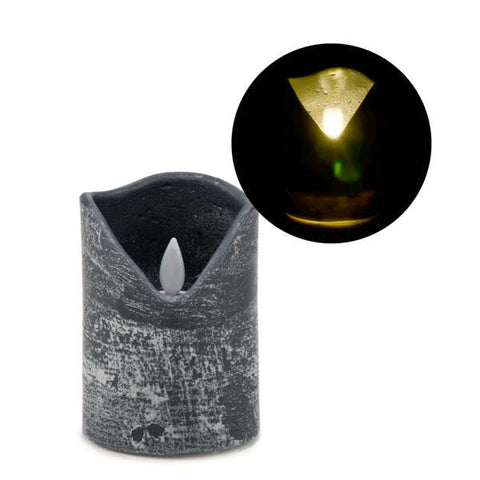 "6"" LED Candle - Madison Mackenzie Home"
