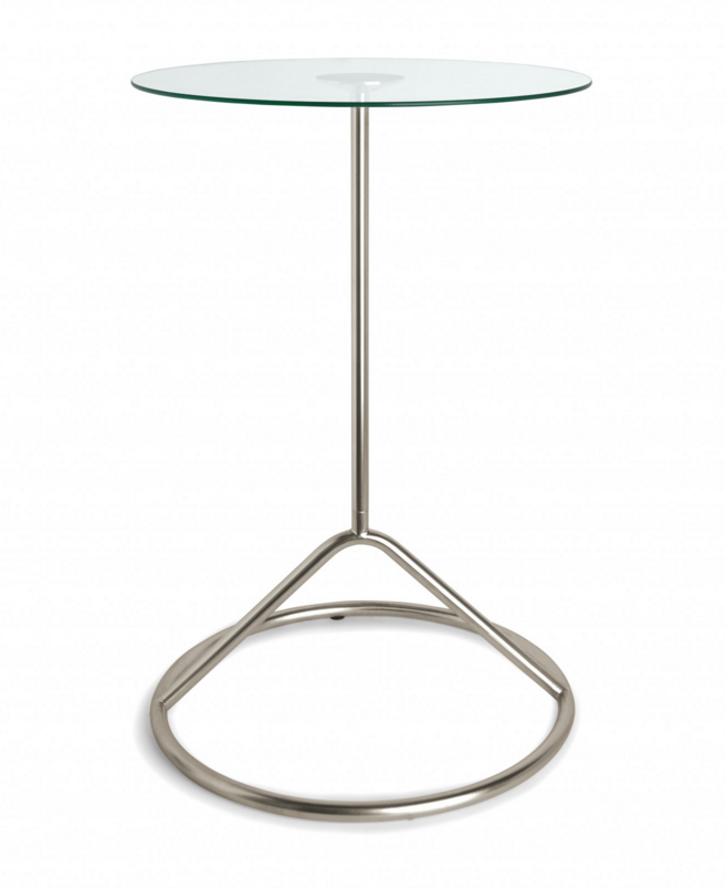 Loop Side Table - Madison Mackenzie Home