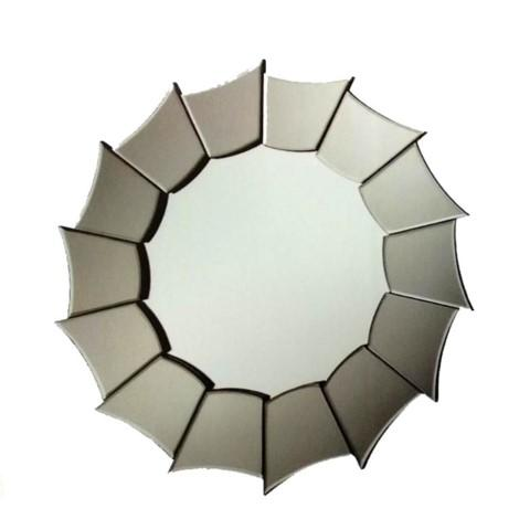 NEW CASTLE WALL MIRROR