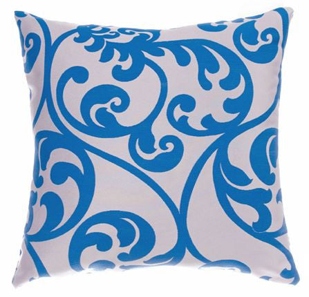 Mila Collection / Cushion • Cobalt