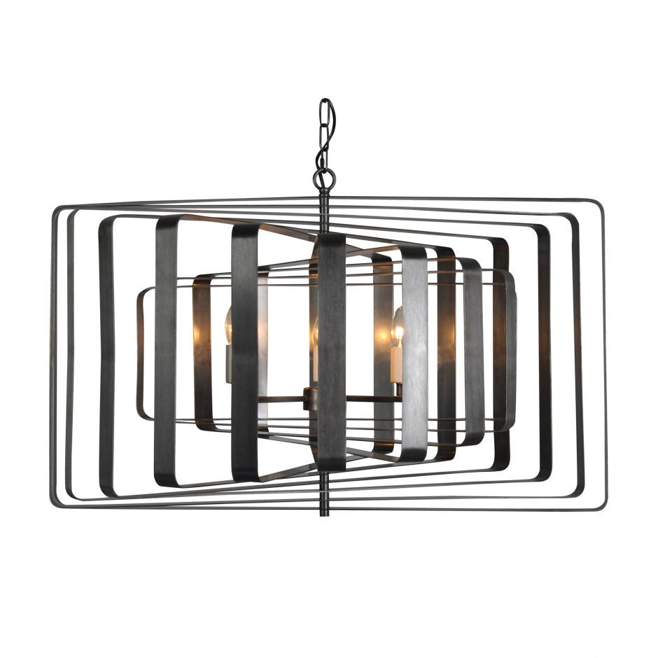 Chelsea Pendant Lamp - Madison Mackenzie Home