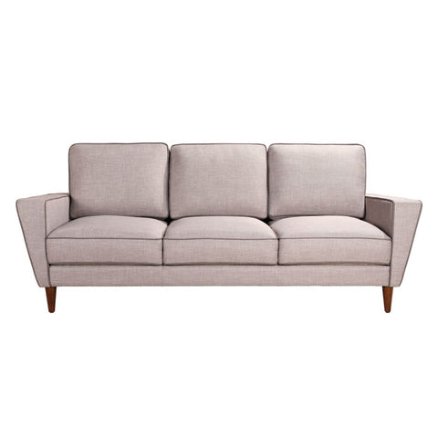 NORMAN SOFA LIGHT GREY