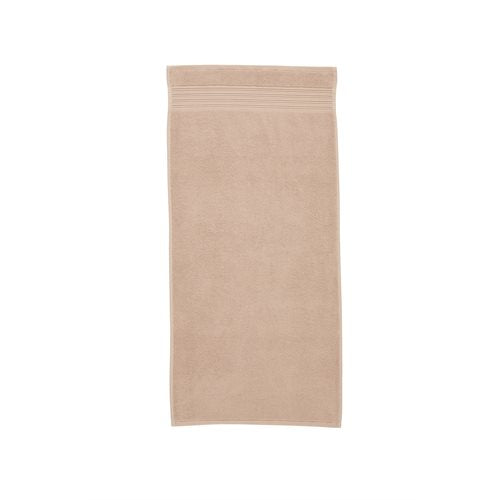 Pink Spa Solid Hand Towel