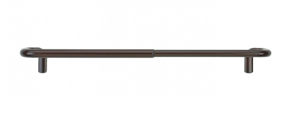 "Twilight Light Reducing Rod 48-88"" Auburn Bronze"