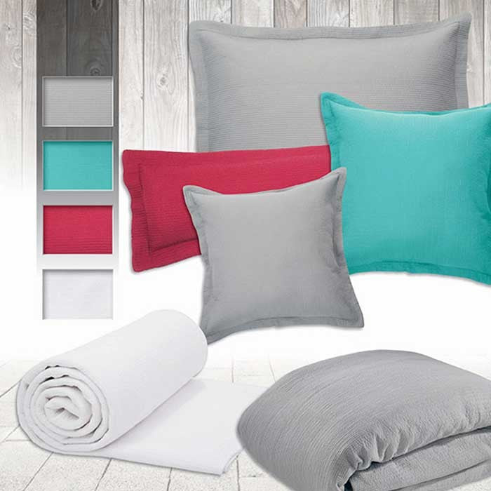Bungalow Bedding Collection