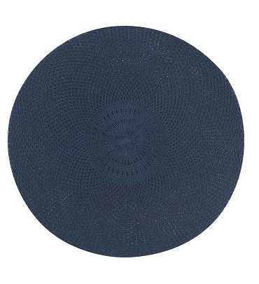Carousel Placemat Navy