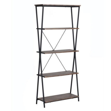 Chopstix - 5 Tier Shelf