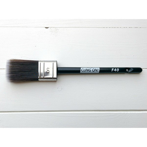 Madison Mackenzie Home Cling On Paint Brushes