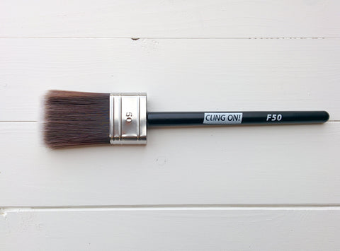 Cling On! Brush F50