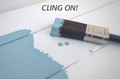 Cling On! Brush