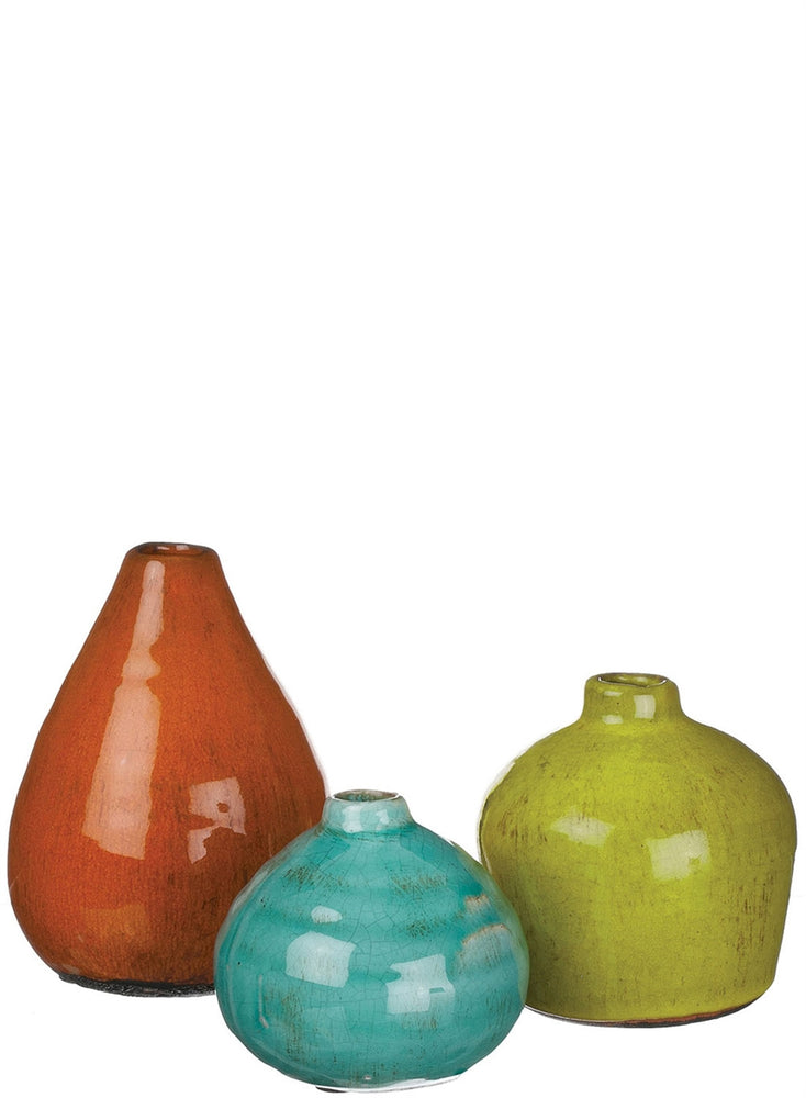 Small Vase - Madison Mackenzie Home