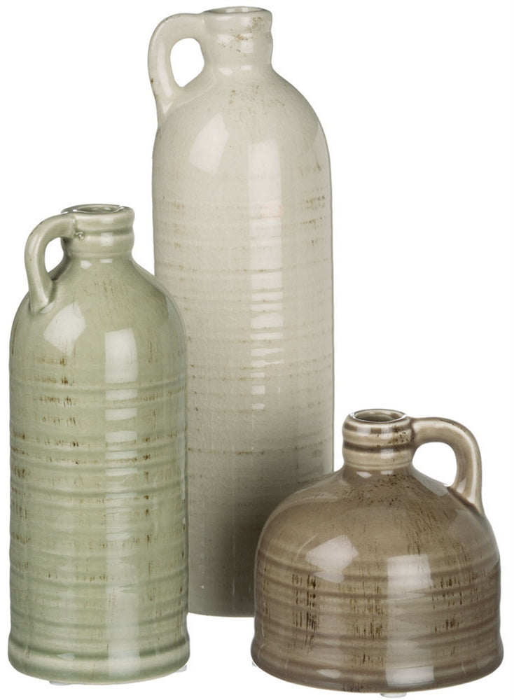 Rustic Jug - Madison Mackenzie Home