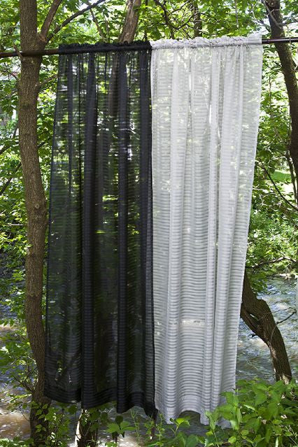 Cosy Sheer Panel - Madison Mackenzie Home