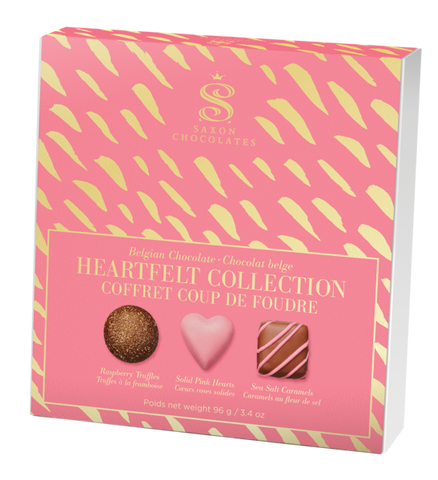 Heartfelt Collection Assortment Box