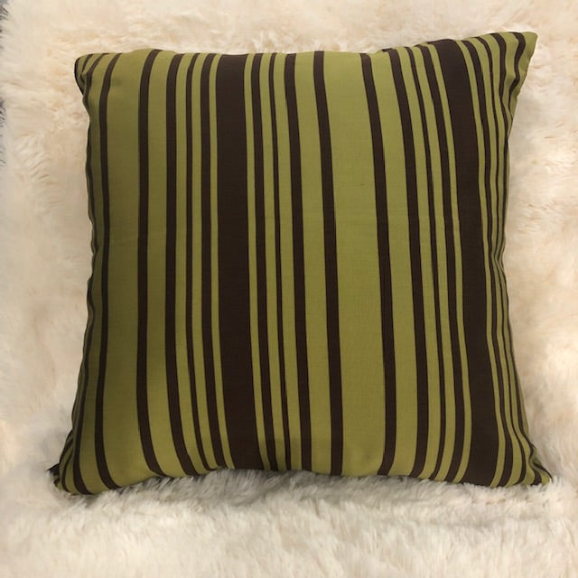 Vogue Stripe Cushion Cover