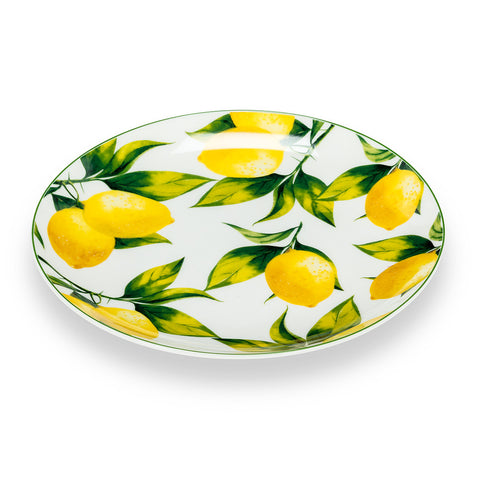 Lemon Tree Plate