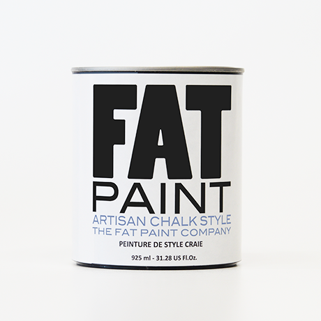 FAT Paint Quart