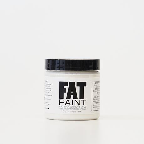 FAT Paint Sample