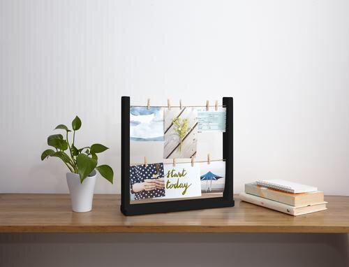 Hangit Desktop Photo Display